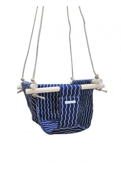 Fabrik swing navy