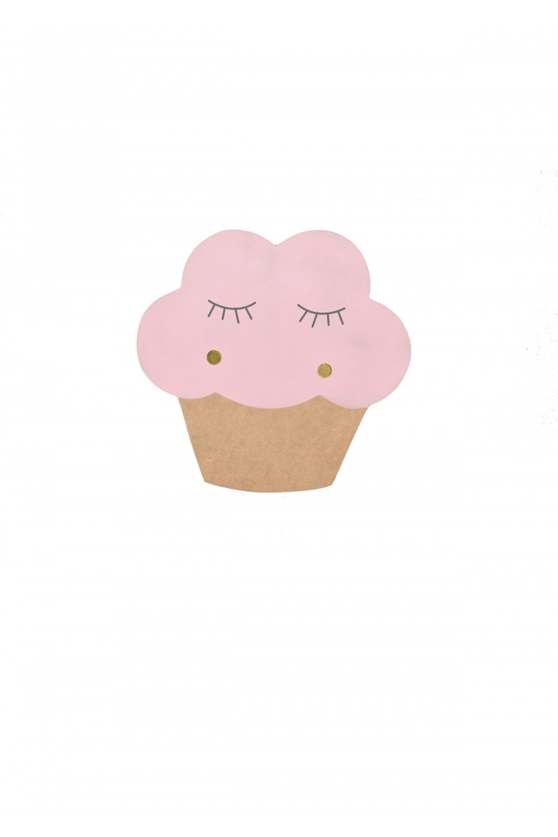 Cupcake light April Eleven