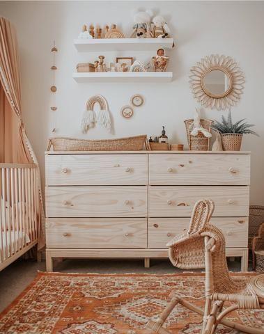 Tendance chambre bébé 2019 | April Eleven - Blog d\'idées déco pour ...