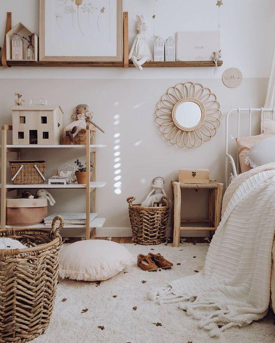 Baby room trend 2019 | April Eleven - Deco Ideas Blog for children\'s ...