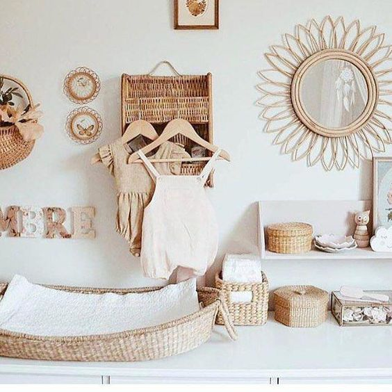 Baby room trend 2019 | April Eleven - Deco Ideas Blog for ...