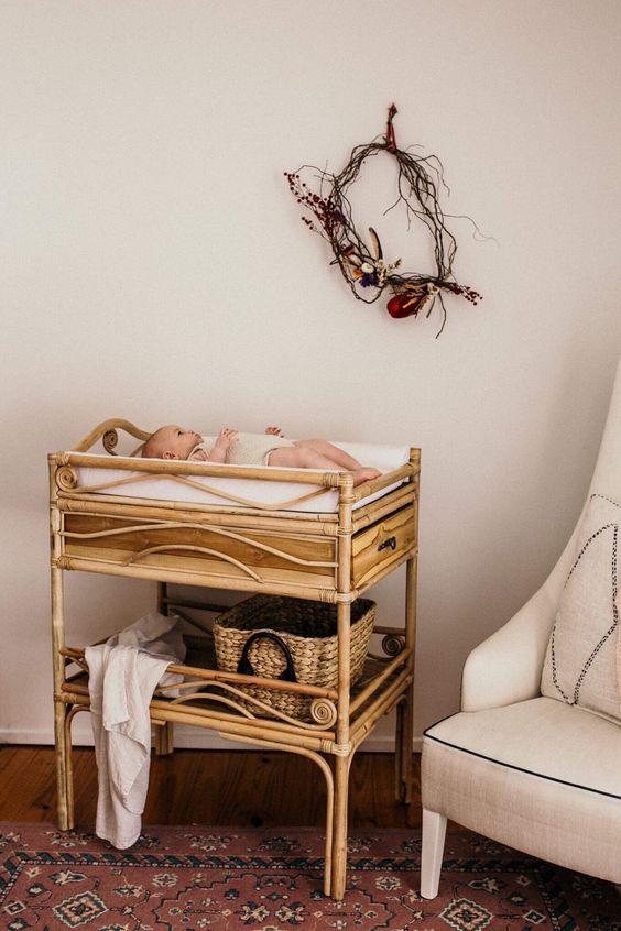 Choisir Une Table A Langer Pour Son Bebe April Eleven Blog D