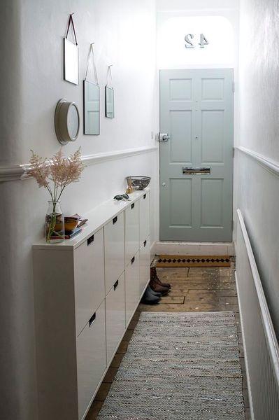 Des idées pour aménager une pièce couloir - April Eleven - Blog d ...