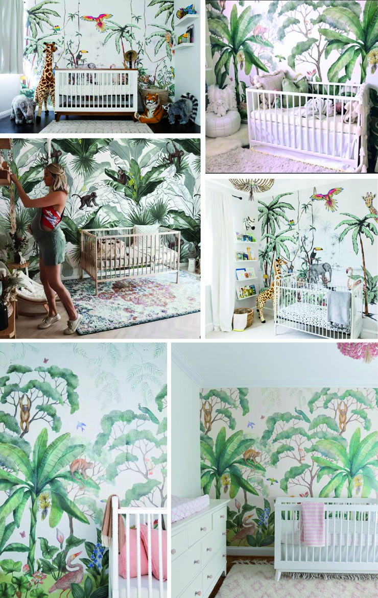 Adventure decor for kids  April Eleven - Deco Ideas Blog for