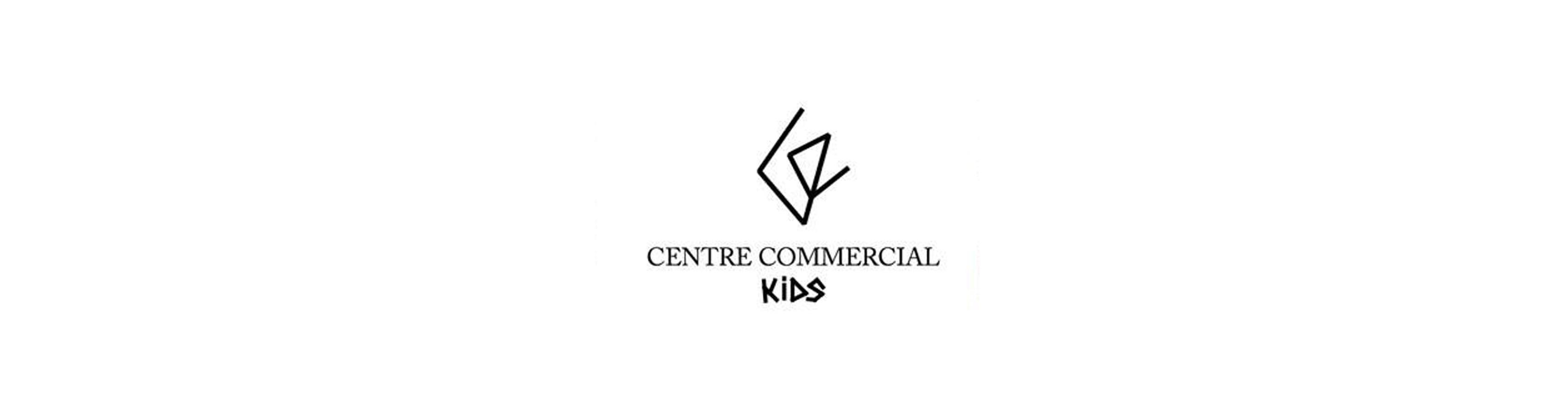Centre commercial kids