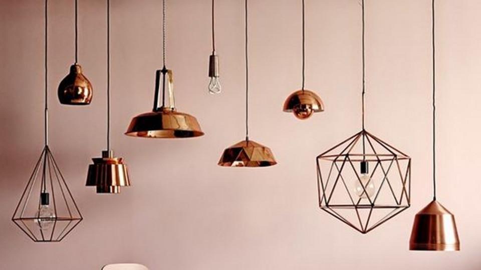 Copper trend
