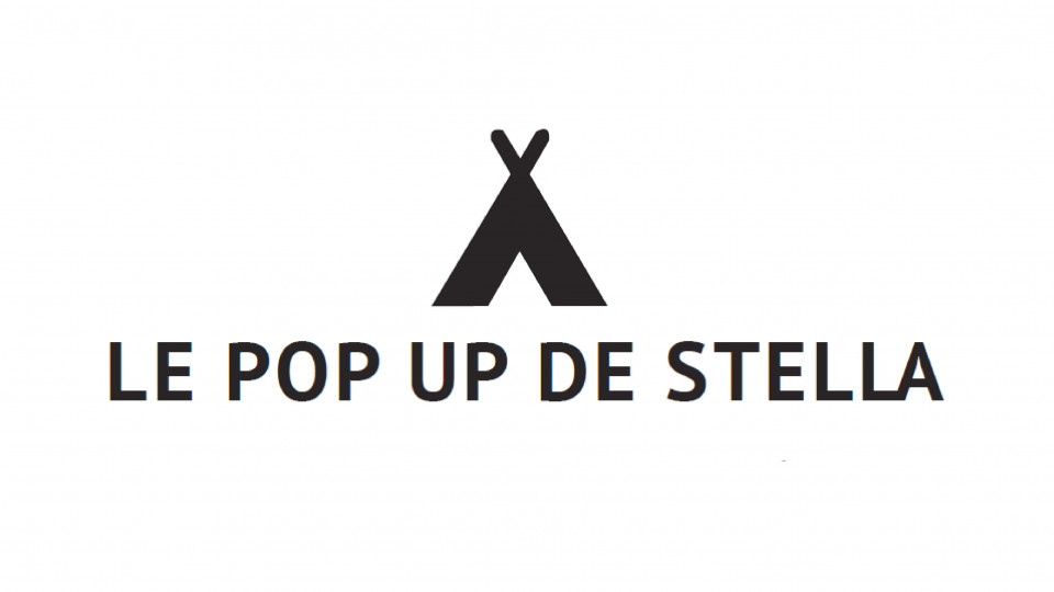 Le Pop up de Stella