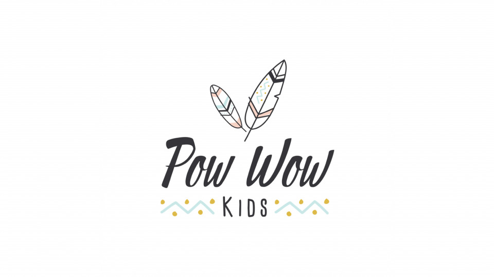 POW WOW KIDS Children's Boutique Bordeaux