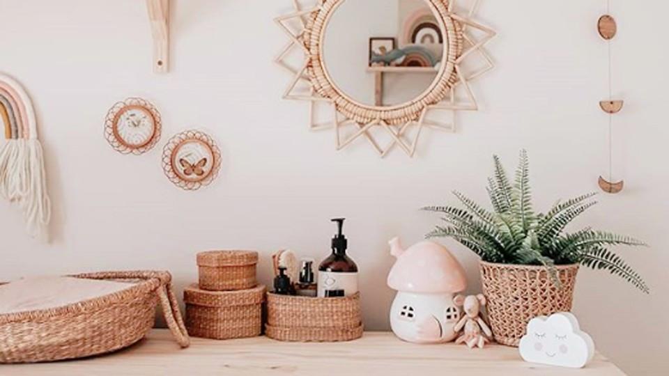 Tendances décoration chambre bébé 2019