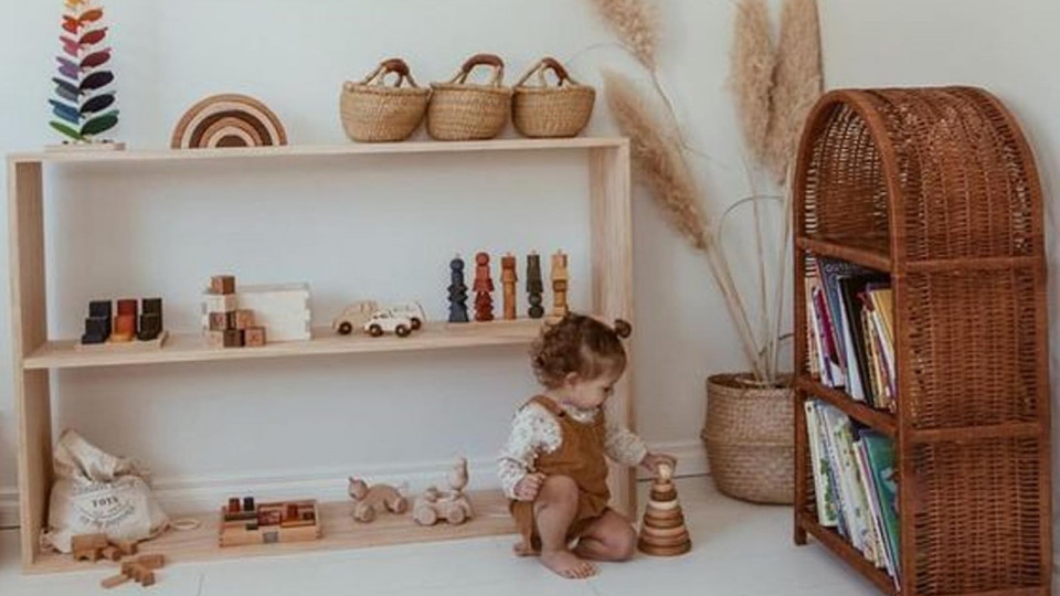 Find the perfect decoration for your child's room