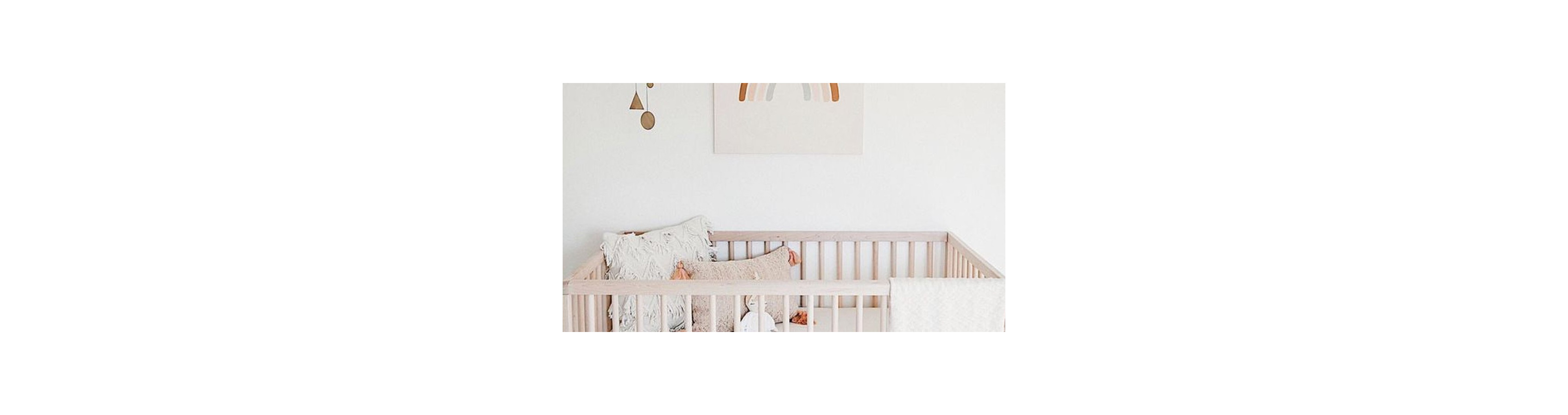 Choice of furniture for the nursery