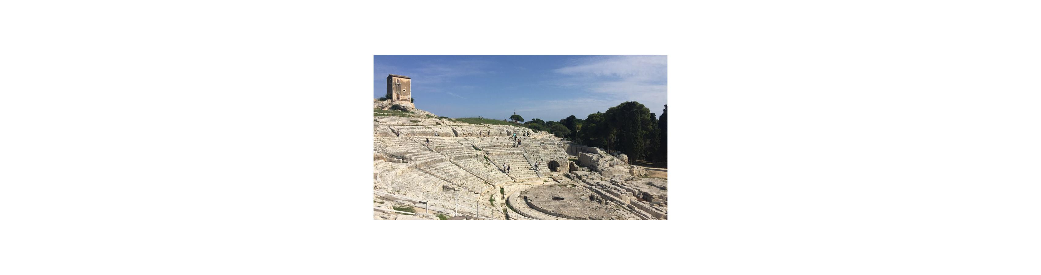 4 jours en Sicile