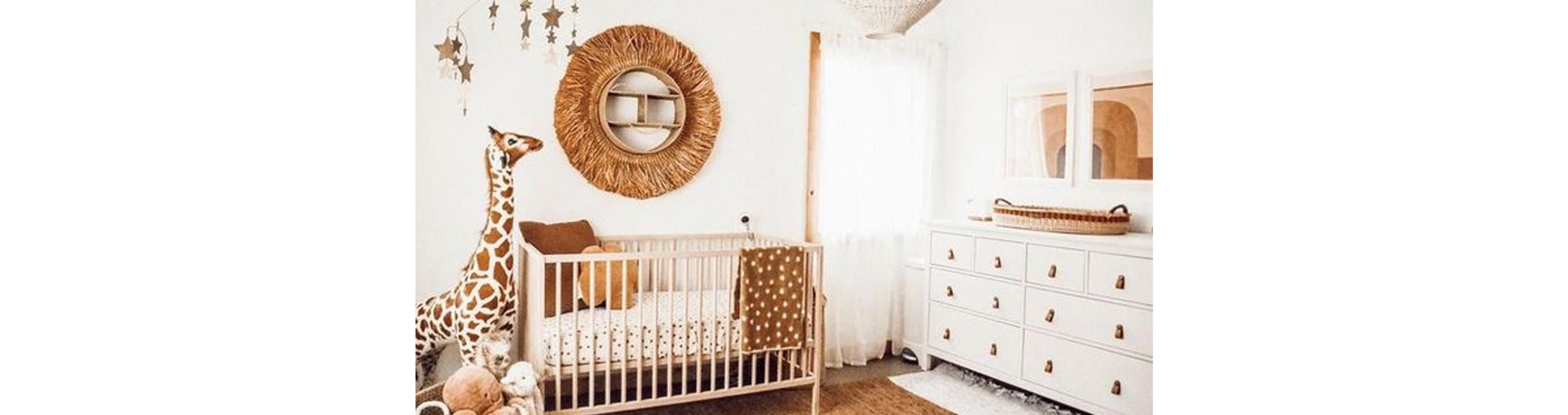 Comment choisir le lit de votre bébé ?